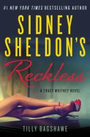 Cover art for Sidney Sheldon's Reckless