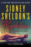 Cover art for Sidney Sheldon's Reckless