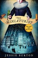 Cover art for The Miniaturist