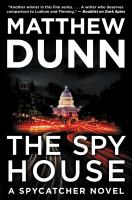 Cover of The Spy House