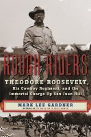 Cover art for Rough Riders