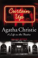 Cover art for Curtain Up