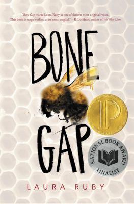 cover of Bone Gap