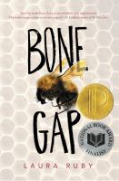 Cover art for Bone Gap