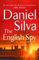 Cover art for The English Spy