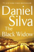 Cover art for The Black Widow