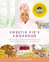 Cover of Sweetie Pie's Cookbook