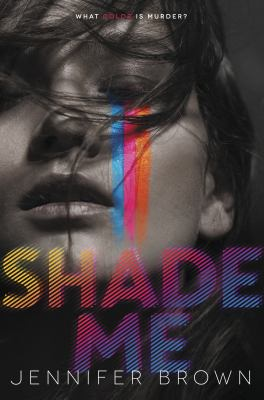 cover of Shade Me