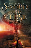 Sword And Verse by MacMillan, Kathy © 2016 (Added: 6/13/16)