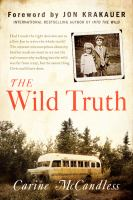 Cover art for The Wild Truth