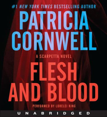 cover of Flesh and Blood