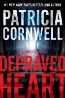 Cover of Depraved Heart