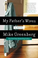 Cover art for My Father's Wives