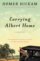 Cover of Carrying Albert Home