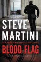 Cover art for Blood Flag