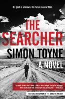 Cover of The Searcher