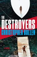 Cover art for The Destroyers