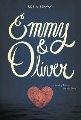 cover of Emmy & Oliver
