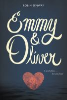 Book cover of Emmy and Oliver