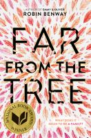 Book cover of Far From the Tree
