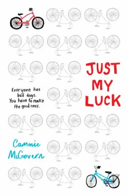 cover of Just My Luck