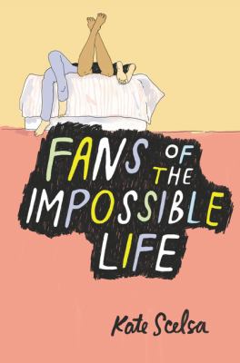 cover of Fans of the impossible life