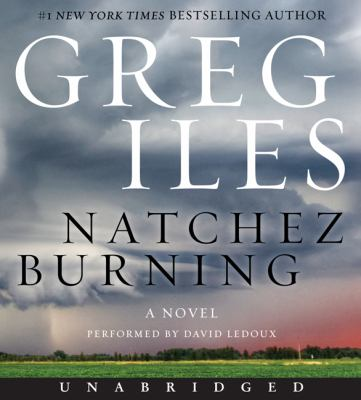 Details about Natchez Burning