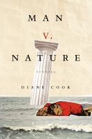Cover art for Man v. Nature