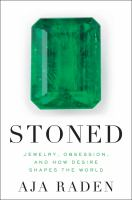 Cover art for Stoned