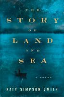Book cover: The Story of Land and Sea