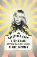 Cover art for Greetings from Utopia Park