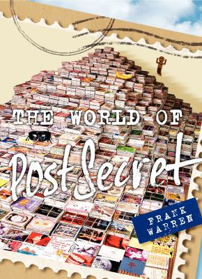 cover of The World of Postsecret