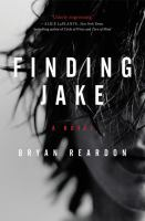 Cover art for Finding Jake