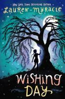 Cover art for Wishing Day