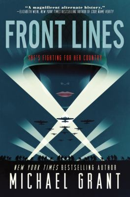 Front Lines, by Michael Grant