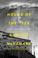 Cover art for Hound of the Sea