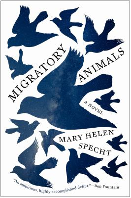 cover of Migratory Animals