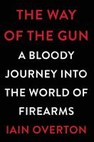 Cover art for The Way of the Gun