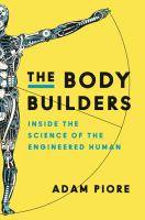 Cover art for The Body Builders