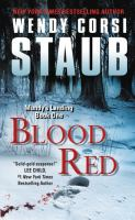 Cover of Blood Red