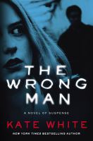 Cover art for The Wrong Man