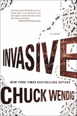 cover of Invasive