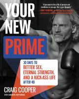 Cover of Your New Prime