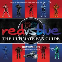 Cover art for  Red Vs Blue