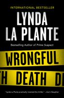 Wrongful Death : An Anna Travis Novel by La Plante, Lynda © 2015 (Added: 1/7/15)