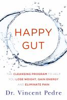 Cover art for Happy Gut