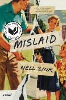 Cover of Mislaid