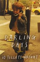 Cover art for Darling Days