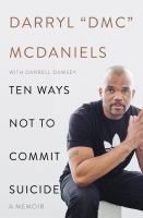 Cover art for Ten Ways Not To Commit Suicide