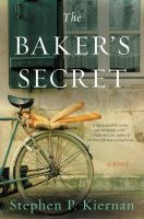 Cover art for The Baker Secret